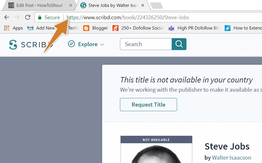 Pdf From Scribd Without Uploading