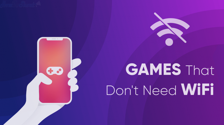 Best offline games that don't need WiFi