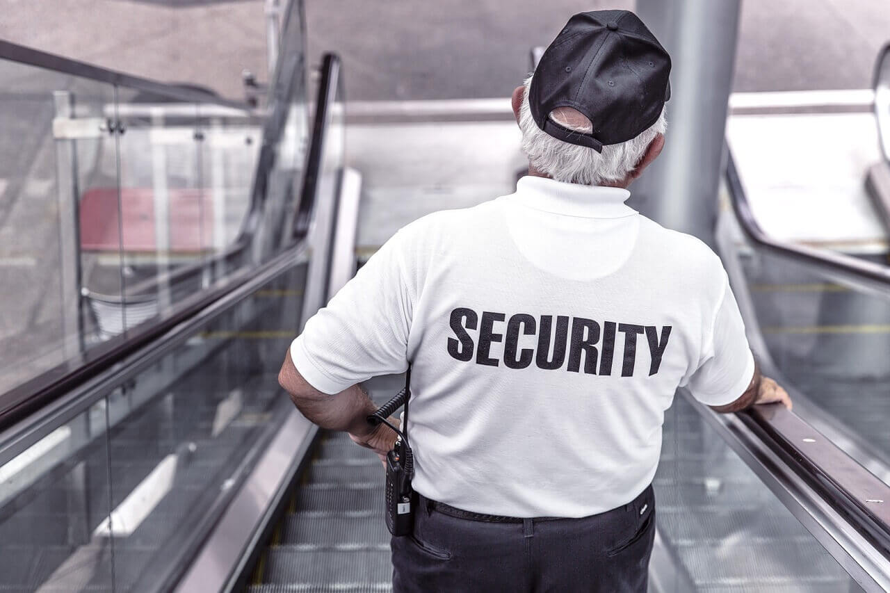 Security for Home and Business
