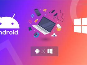dual boot android 10 and windows 10