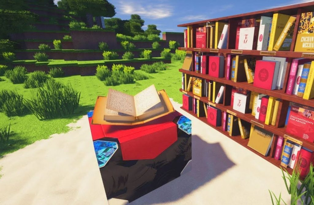 Minecraft Best Enchantments Armor, Weapons, Tools, Items